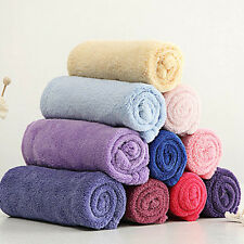 Winter Warm Comfortable Fleece Blanket Mat Quilt Bed Soft Cover For Pet Cat Dog