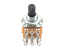 Marshall Potentiometer 1MA LOG Tandem (20mm)
