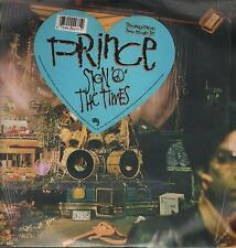 "PRINCE - 2 LP 33 GIRI "" SIGN 'O' THE TIMES """