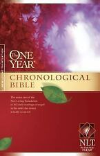 Chronological Bible (2007, Paperback, Unabridged) (FREE 2DAY SHIP)