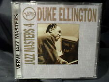 Duke Ellington - Jazz Masters 4