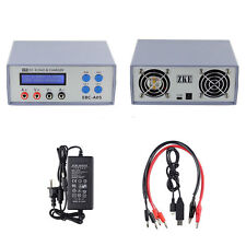 EBC-A05 Battery Capacity Gauge Power Bank Tester DC Electronic Load&Charger