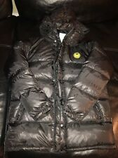 Wu-Tang /Wu Wear Bubble Down Filled Coat Extremely Rare. JAPAN