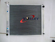 Aluminum NEW Radiator for Nissan 300ZX Z32 3.0 Turbo 1989-1997 Auto AT
