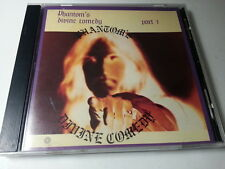 Phantom's Divine Comedy Part 1 by Phantom CD 1993 One Way Records/CEMA Pt I rare
