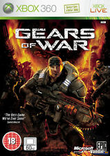 Gears Of War - Xbox 360 - Xbox One Retrocompatible - Codigo Digital