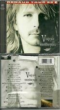 """RENAUD : RENAUD EN CONCERT LIVE """" VISAGE PALE """" / 2 CD - NEUF EMBALLE NEW SEALED"""