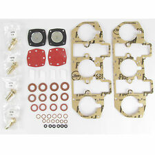 Porsche 911 Weber 40 IDA3C IDT Ferrari IF3C carb. service kit TWO CARBS. IDA3CSK