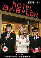 Hotel Babylon Series 1 (DVD,2007)