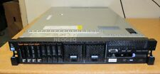 IBM System x3650 M3 Server-2x Six Core Xeon X5690 3.46GHz-144GB-2x480GB SSD-2x1T