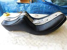 NOS VINTAGE HARLEY DAVIDSON PANHEAD SHOVELHEAD FL FX 1958-1984 SEAT PN 52174-80