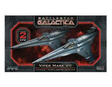 Battlestar Galactica Colonial Viper Mark VII 1:72 Scale Model Kit 2 Pack Mark 7