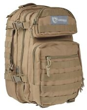Drago Gear Scout Backpack (Desert/Tan/Coyote)