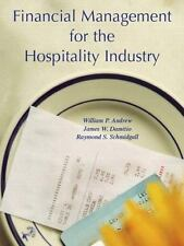 Financial Management for the Hospitality Industry-ExLibrary