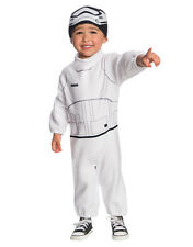 """Disfraz De Stormtrooper Star Wars, Niños, Niño, 3-4 Años, Altura 3' 8"""" - 4' 0"""""""