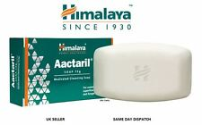 Himalaya Herbal Aactaril Medicated Cleansing Soap Bacterial Fungal Infection 75g