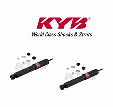 2 KYB Left+Right Front Shock Absorbers Strut Damper Set for Ford for Lincoln 4WD