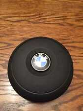 BMW M-Tech Sport E60 E61 E63 E64 DRIVER STEERING WHEEL AIRBAG COVER 2006-2009