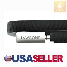 1pc New Black Cap Cover For Jawbone UP 2 2nd Gen 2.0 Bracelet Band Wristband NEW