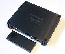 HELIX V EIGHT DSP + DIRECTOR HIGH-END 8-CHANNEL PROCESSOR-AMPLIFIER, BRAND NEW