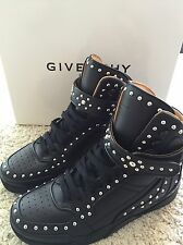 Givenchy Man's Hightop Sneaker Size 9