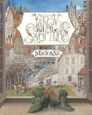 Yakov and the Seven Thieves, Madonna, Good Book