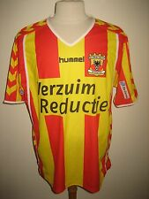 Go Ahead Eagles Holland football shirt soccer jersey voetbal trikot size XXL