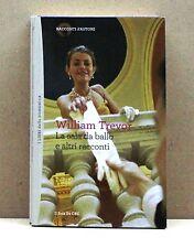 LA SALA DA BALLO E ALTRI RACCONTI - W.Trevor [libro, i libri della domenica]
