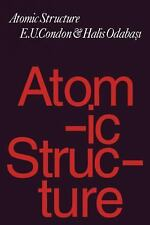Atomic Structure-ExLibrary