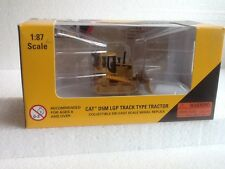 CAT D5M LGP Track Type Tractor  Norscot 55108  Diecast model  1:87