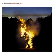 John Wesley-a way you 'll never be CD NUOVO
