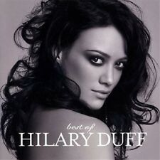 Hilary Duff Best Of CD NEW 2009 Wake Up/With Love/So Yesterday+