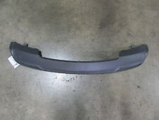 Tesla Model S, Rear Bumper Valance Moulding, Used, P/N 6009005