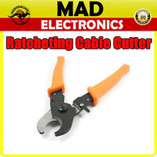 RATCHET CONTROL CRIMPING TOOL CRIMPING PRESS CABLE CUTTER
