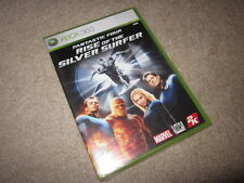 Fantastic 4: Rise of the Silver Surfer (Xbox 360/One) iv brand new & SEALED