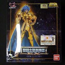 saint Seiya Saint Cloth Myth Ex Gemini Saga japan ver.free shipping