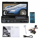 "Boss BV9976 7"" Single DIN In-Dash Monitor Car DVD/CD Player Receiver USB/SD/Aux"