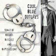 Various Artists, Doyle Lawson & : Cool Blue Outlaws: Songs of Rogues Rascals Imp