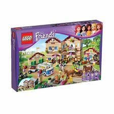 Lego Friends 3185 Summer Riding Camp New Sealed