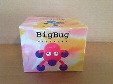 Big Bug Massager - Battery Operated - Color May Vary