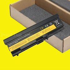 9 cell Battery For LENOVO ThinkPad T410 T410i T420 T510 T510i T520 T520i 42T4733