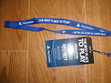 PS4 PlayStation 4 Lanyard the best place to play