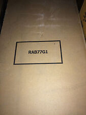 GE RAB77G1 SMC Wall Case for Air Conditioner