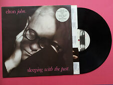 Elton John - Sleeping With The Past - Rocket Records 838-839-1 Ex Condition