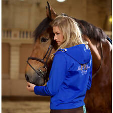 PK Sports Radar Ladies Softshell Jacket - Dazzling Blue