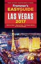 Easy Guides: Frommer's EasyGuide to Las Vegas 2017 by Grace Bascos (2016,...