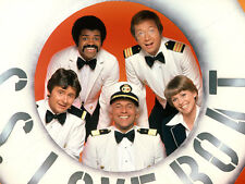 THE LOVE BOAT - SEASONS 3-9 DVD - COMPLETE SERIES