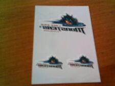 2015-16 Upper Deck AHL Logo Tattoos #11 Lake Erie Monsters