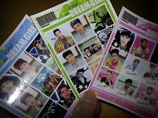 SHINEE stickers #1, Total 55 Sheet - SM TOWN juliet KPOP TAEMIN - yg jyp exo