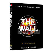 ROGER WATERS / The Wall : Pink Floyd - Live in Berlin (1989) DVD - (*New / DTS*)